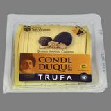 Formatge curat ibèric Conde Duque tòfona