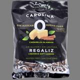 Caramel tou 0% sense sucre Carolina regalèssia