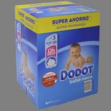 Bolquer T3 Dodot Etapes 6-10 kg