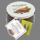 Postre chocolate el Pastoret