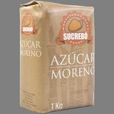 Sucre moreno de canya Sucrebo