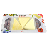 Taula de formatges i embotits Tgt