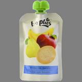 Iogurt líquid fruites amb galeta Be Plus