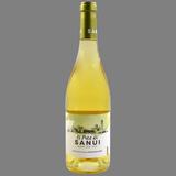 Vi blanc el Petit de Sanui Costers del Segre