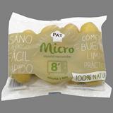 Patates al microones