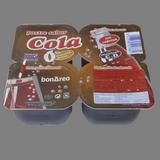 Postres gelificat cola paq. 4 u. x 125 g