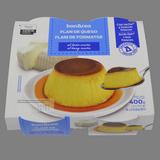 Flam de formatge paq. 4 u. x 110 g