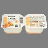 Iogurt amb préssec paq. 2 u. X 125 g