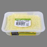 Canelones de espinacas con bechamel y queso 6 u.