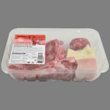 Safata per brou de carn