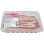 Cansalada viada de porc llescada