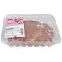 Cap de llom de porc amb os llescada