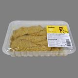 Pit de pollastre filetejat arrebossat
