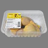 Darrers de pollastre groc
