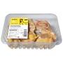 Carcanada de pollastre groc