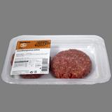 Hamburguesa extra burger meat Angus 2 u.