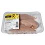 Pit de pollastre blanc llescat