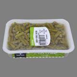 Mongeta verda cuita