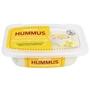 Hummus judias y queso