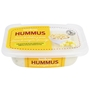 Hummus mongeta i formatge