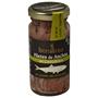 Filets d'anxova del Cantàbric amb oli d'oliva