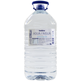 Agua mineral natural garrafa pet