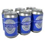 Cervesa sense alcohol 0,0% llauna