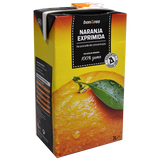Suc de taronja espremuda