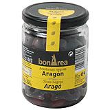 Aceitunas negras Aragón