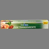 Film transparent ús domèstic