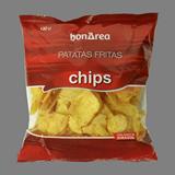 Patates fregides amb oli vegetal