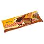 Xoco snacks sabor avellana paq. 10