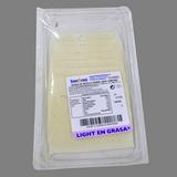 Formatge tendre mescla light llenques