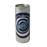 Beguda energética