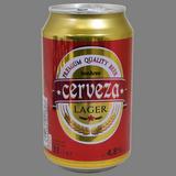 Cervesa llauna