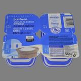 Iogurt grec ensucrat 4 u. de 125 g