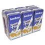 Suc+llet mediterrani bric paq. 6 u. x 20 cl