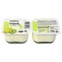 Iogurt amb pera i kiwi paq. 2 u. X 125 g