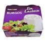 Formatge fresc burgos sense lactosa 4 u. de 62,5 g