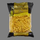 Patates fregides pal amb oli d'oliva bossa