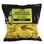 Patates fregides sense sal afegida amb oli d'oliva