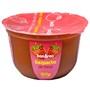 Gazpacho de fresa tarrina