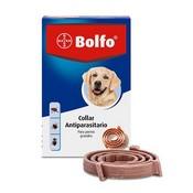Bolfo collaret antiparasitari gossos grans