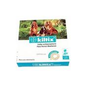 KILTIX, Caja con 1 collar de 30,2 g para perros medianos