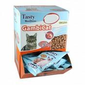 Tasty gambicat