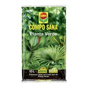 Compo sana substrat plantes verdes