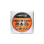 Batlle brick fibra de coco