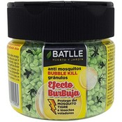 Batlle anti mosquits buble K