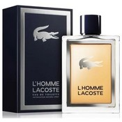 Lacoste home
