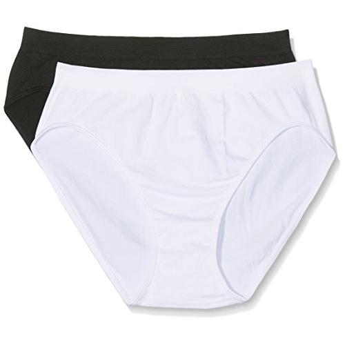 Calces dim 2u. 5EO blanc/negre talla S-M